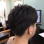 【男前カット】メンズが似合うヘアカタログ Vol.164 ツーブロックで男前