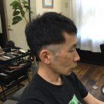 【男前カット】メンズが似合うヘアカタログ Vol.170 ベリーショートで男前