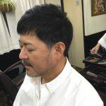【男前カット】メンズが似合うヘアカタログ Vol.173 ボリュームアップパーマで男前