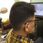 【男前カット】メンズが似合うヘアカタログ Vol.176 ベリーショートで男前