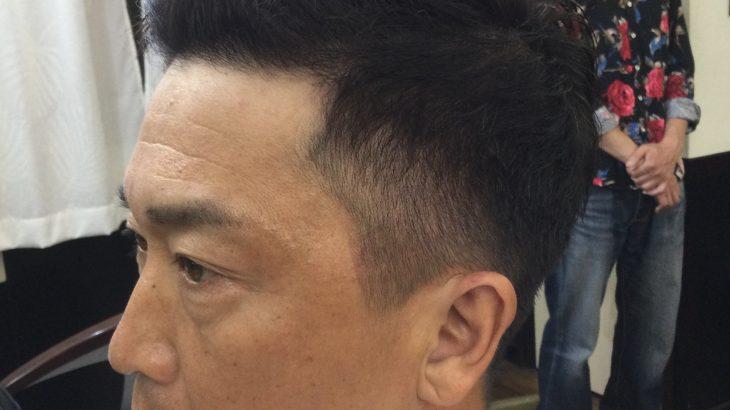 【男前カット】メンズが似合うヘアカタログ Vol.198 カラーリングで男前