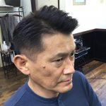 【男前カット】メンズが似合うヘアカタログ Vol.202 ベリーショートで男前